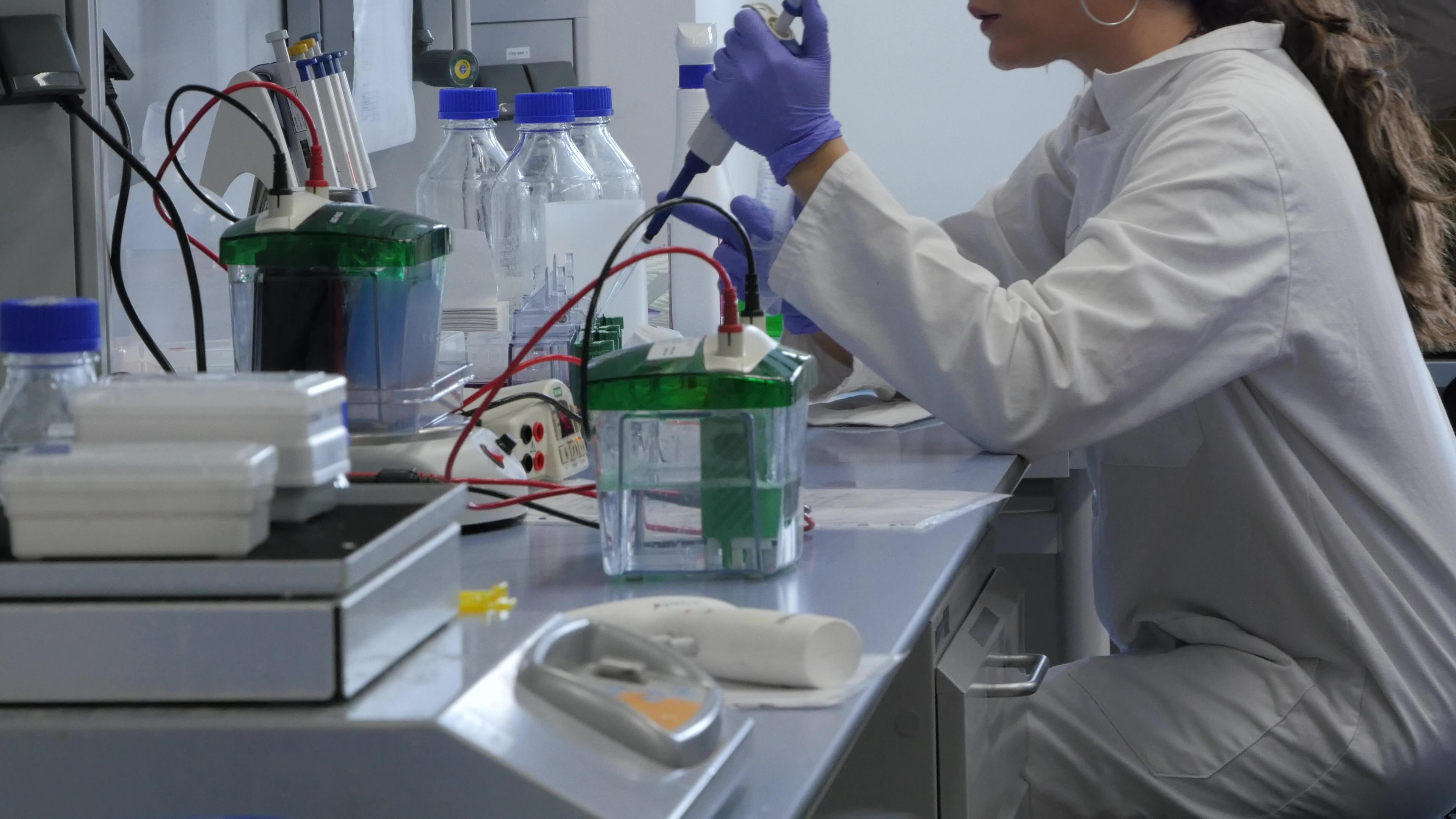 Investigadores del Instituto Murciano de Investigación Biosanitaria
