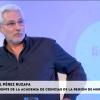 Ángel Pérez Ruzafa, presidente de la Academia de Ciencias de la Región de Murcia