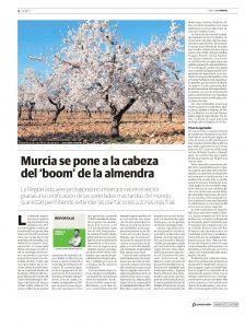 Página 1 - Reportaje AGRO