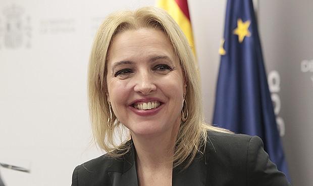 Beatriz Domínguez-Gíl